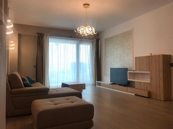 Apartament Gafencu residence inchiriere parcul Herastrau