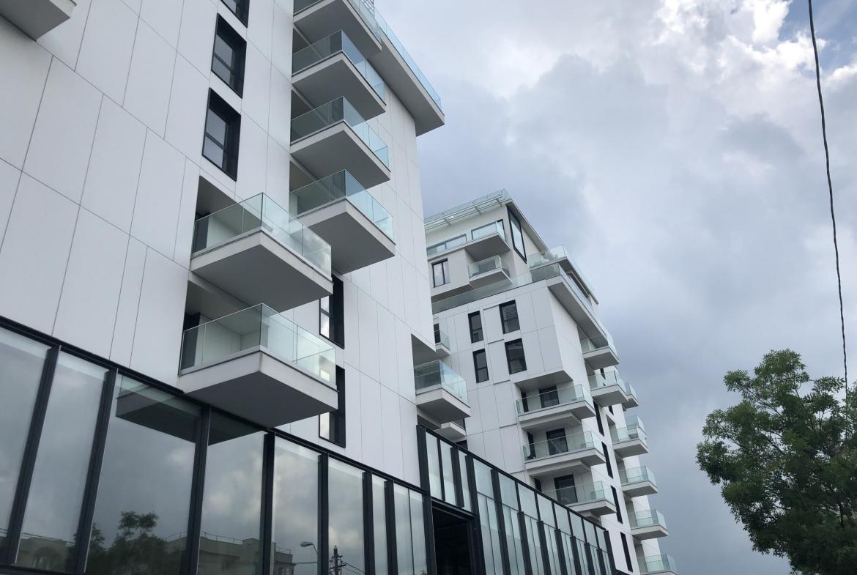 One Herastrau Plaza Apartament 2 camere