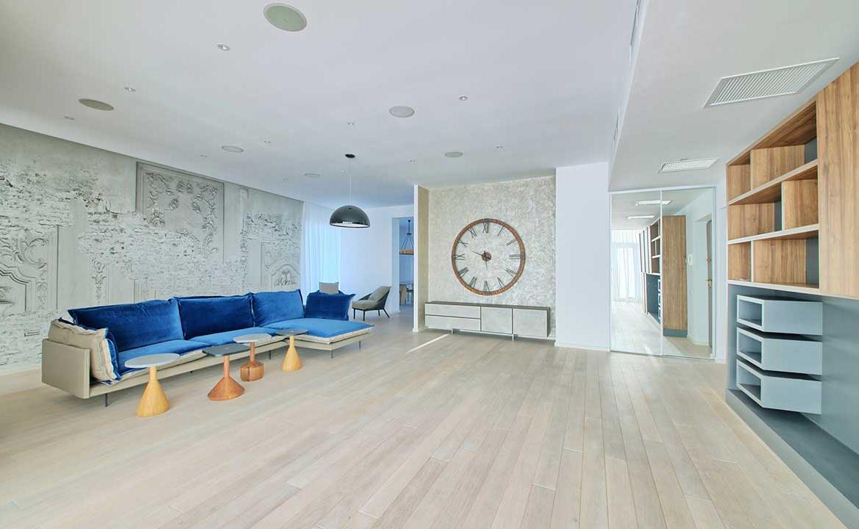 Lemon Design Projects Madrigal Penthouse